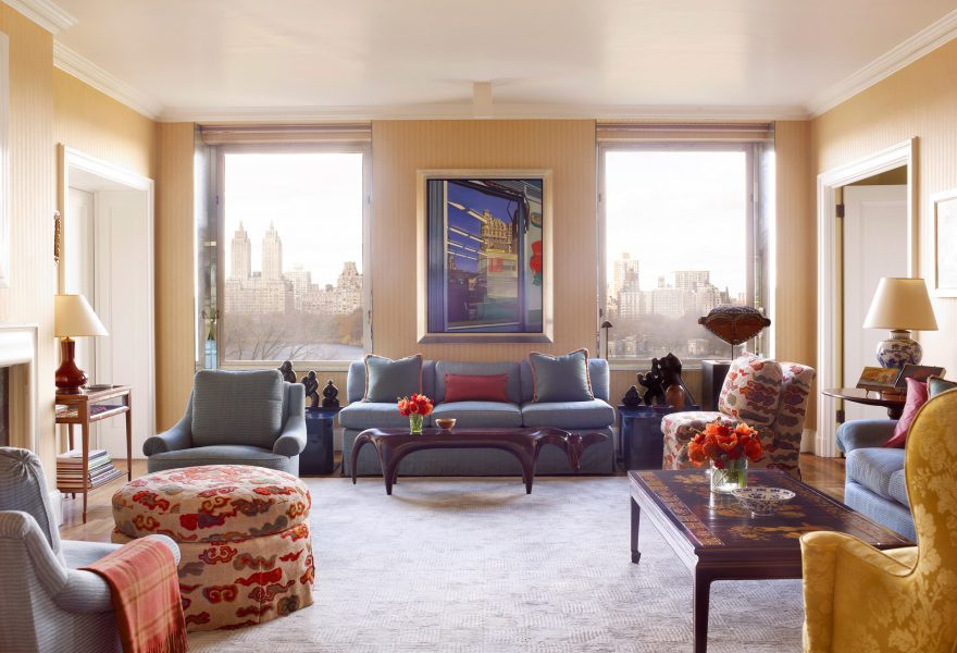 Fifth Avenue apartment 01