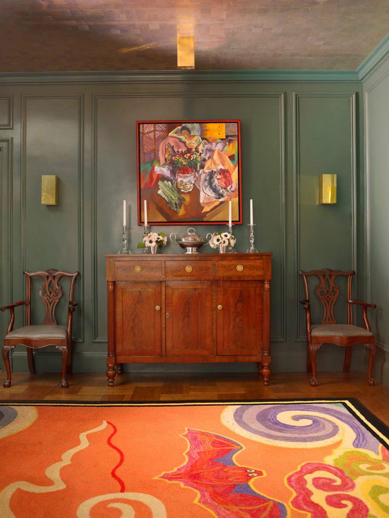Fifth Avenue apartment 07