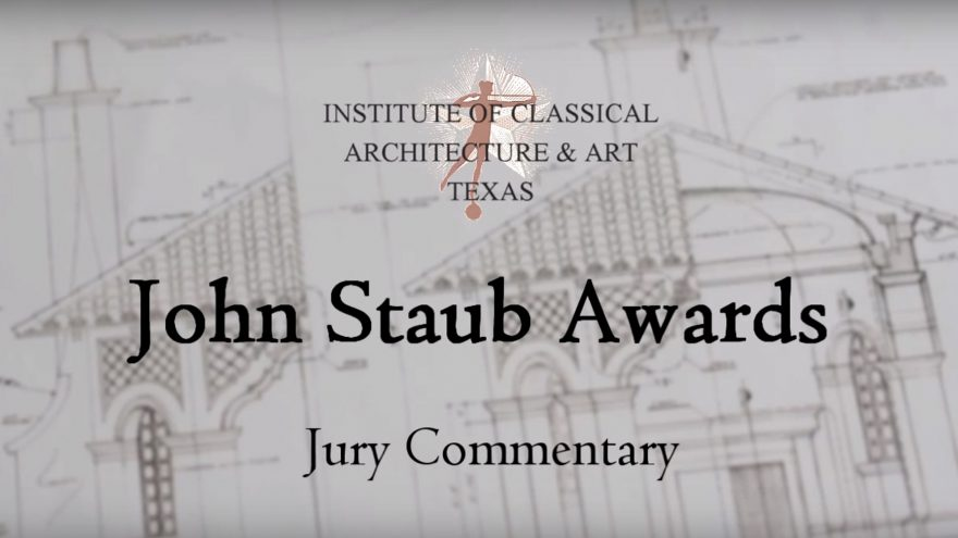 Staub-Award