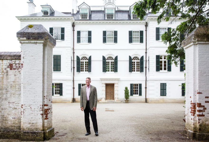 Architecturaldigest Posts Thomas Jayne Revisits Edith Wharton S Home The Mount